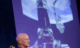 Claude Nicollier_Astronaut