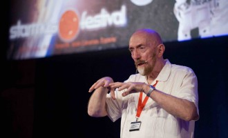 Kip Thorne/Physicist/Black Holes