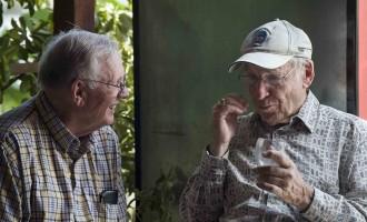 Neil Armstrong/Jim Lovell/Santa Cruz de la Palma
