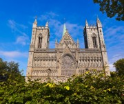 044275392-cathedral-trondheim-norway