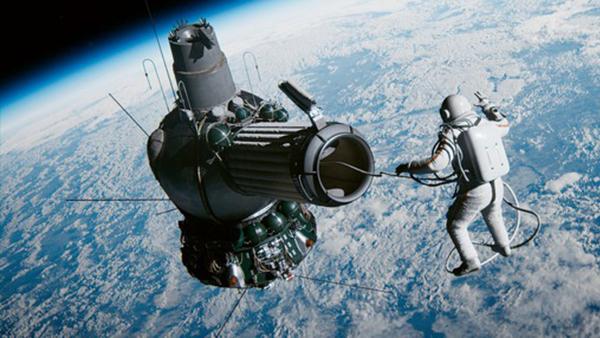 spacewalker starmus VR Leonov