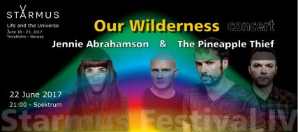 Our Wilderness Concert starmus